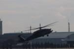 Nyankoさんが、茨城空港で撮影した航空自衛隊 UH-60Jの航空フォト(写真)