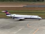 Nyankoさんが、仙台空港で撮影したアイベックスエアラインズ CL-600-2C10 Regional Jet CRJ-702の航空フォト(写真)