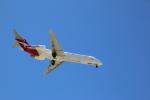 shimayanJPさんが、シドニー国際空港で撮影したカンタスリンク 717-2K9の航空フォト(写真)