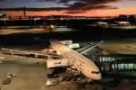 HNANA787さんが、羽田空港で撮影した全日空 777-381/ERの航空フォト(飛行機 写真・画像)