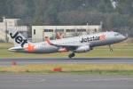 Tango-4さんが、成田国際空港で撮影したジェットスター・ジャパン A320-232の航空フォト(写真)