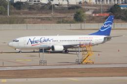 OMAさんが、仁川国際空港で撮影したパール 737-4Q3の航空フォト(写真)