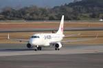 ゆう改めてさんが、熊本空港で撮影したジェイ・エア ERJ-170-100 (ERJ-170STD)の航空フォト(写真)