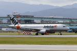 mocohide☆さんが、福岡空港で撮影したジェットスター・ジャパン A320-232の航空フォト(写真)