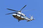 mocohide☆さんが、佐賀空港で撮影した海上保安庁 AW139の航空フォト(写真)
