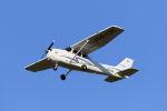 mocohide☆さんが、佐賀空港で撮影した崇城大学 172S Skyhawk SPの航空フォト(写真)
