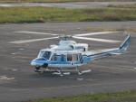 F.YUKIHIDEさんが、岡南飛行場で撮影した海上保安庁 412EPの航空フォト(写真)