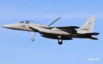 RINA-281さんが、岐阜基地で撮影した航空自衛隊 F-15J Eagleの航空フォト(写真)