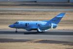 とらまるさんが、名古屋飛行場で撮影した航空自衛隊 U-125A (BAe-125-800SM)の航空フォト(写真)