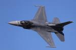 AkiChup0nさんが、ペンサコーラ海軍航空ステーションで撮影したアメリカ空軍 F-16CJ Fighting Falconの航空フォト(写真)