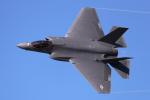 AkiChup0nさんが、ペンサコーラ海軍航空ステーションで撮影したアメリカ海軍 F-35C Lightning IIの航空フォト(写真)