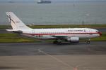 TIA spotterさんが、羽田空港で撮影したスペイン空軍 A310-304の航空フォト(写真)