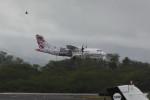 kuro2059さんが、ダニエル・K・イノウエ国際空港で撮影したオハナ・バイ・ハワイアン ATR-42-500の航空フォト(飛行機 写真・画像)