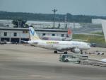 YBH44564さんが、成田国際空港で撮影したバニラエア A320-211の航空フォト(写真)