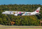 Cygnus00さんが、新千歳空港で撮影したジェイ・エア ERJ-190-100(ERJ-190STD)の航空フォト(写真)