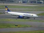 YBH44564さんが、羽田空港で撮影したスカイマーク A330-343Xの航空フォト(飛行機 写真・画像)