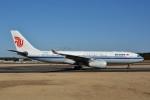 トロピカルさんが、成田国際空港で撮影した中国国際航空 A330-243の航空フォト(写真)
