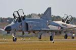 スカルショットさんが、岐阜基地で撮影した航空自衛隊 F-4EJ Phantom IIの航空フォト(写真)