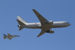 ANA744Foreverさんが、名古屋飛行場で撮影した航空自衛隊 F-2Bの航空フォト(写真)