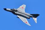 フォト太郎さんが、岐阜基地で撮影した航空自衛隊 F-4EJ Kai Phantom IIの航空フォト(写真)