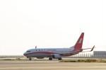 mild lifeさんが、関西国際空港で撮影した上海航空 737-89Pの航空フォト(写真)