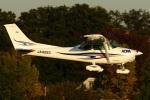 =JAかみんD=さんが、調布飛行場で撮影した日本個人所有 182P Skylaneの航空フォト(写真)