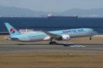 yabyanさんが、中部国際空港で撮影した大韓航空 787-9の航空フォト(写真)