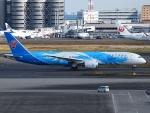 FT51ANさんが、羽田空港で撮影した中国南方航空 787-9の航空フォト(写真)