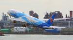 tkosadaさんが、羽田空港で撮影した中国南方航空 787-9の航空フォト(写真)