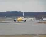 まひろさんが、新千歳空港で撮影した全日空 777-281/ERの航空フォト(写真)