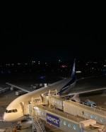 まひろさんが、新千歳空港で撮影した全日空 777-381の航空フォト(飛行機 写真・画像)