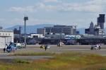 mild lifeさんが、伊丹空港で撮影した読売新聞 EC135P2の航空フォト(写真)