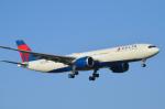 Co-pilootjeさんが、成田国際空港で撮影したデルタ航空 A330-941の航空フォト(飛行機 写真・画像)