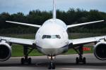 森の美玲Pさんが、函館空港で撮影した全日空 777-281/ERの航空フォト(写真)