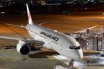 latchさんが、伊丹空港で撮影した日本航空 787-8 Dreamlinerの航空フォト(写真)