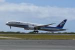 kuro2059さんが、ダニエル・K・イノウエ国際空港で撮影した全日空 787-9の航空フォト(写真)