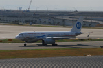 TOPAZ102さんが、関西国際空港で撮影したウラジオストク航空 Tu-204-300の航空フォト(写真)