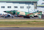 ちょこんささんが、名古屋飛行場で撮影した航空自衛隊 RF-4E Phantom IIの航空フォト(写真)