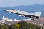 ちょこんささんが、名古屋飛行場で撮影した航空自衛隊 F-4EJ Phantom IIの航空フォト(写真)