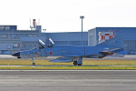 鈴鹿@風さんが、名古屋飛行場で撮影した航空自衛隊 F-4EJ Phantom IIの航空フォト(写真)