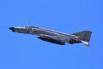 ばとさんが、岐阜基地で撮影した航空自衛隊 F-4EJ Kai Phantom IIの航空フォト(写真)