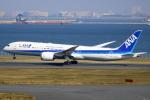 NANASE UNITED®さんが、羽田空港で撮影した全日空 787-9の航空フォト(写真)