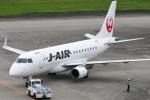 panchiさんが、仙台空港で撮影したジェイ・エア ERJ-170-100 (ERJ-170STD)の航空フォト(写真)