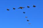 フォト太郎さんが、岐阜基地で撮影した航空自衛隊 C-1の航空フォト(写真)