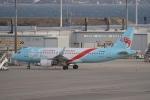 pringlesさんが、中部国際空港で撮影した長竜航空 A320-214の航空フォト(写真)