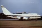 tassさんが、成田国際空港で撮影したエア アトランタ アイスランド 747SP-31の航空フォト(写真)