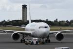 kuro2059さんが、ダニエル・K・イノウエ国際空港で撮影した日本航空 767-346/ERの航空フォト(写真)
