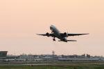 mocohide☆さんが、福岡空港で撮影した日本航空 777-289の航空フォト(写真)