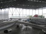 いぶちゃんさんが、ボーイングフィールドで撮影したブリティッシュ・エアウェイズ Concorde 102の航空フォト(写真)