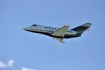 aircanadafunさんが、モントリオール・ピエール・エリオット・トルドー国際空港で撮影したフライト・オプションズの航空フォト(写真)